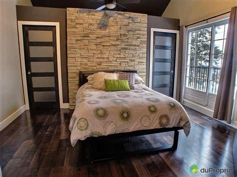 chambre des maitres moderne maison vendu val bélair immobilier québec duproprio