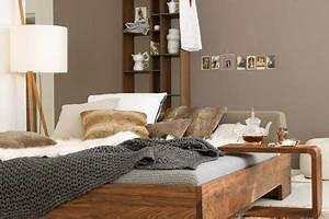 Beige Grau Kombinieren : farbe grau gr n braun wohnen und einrichten mit naturfarben hellgrau und beige im ~ Indierocktalk.com Haus und Dekorationen