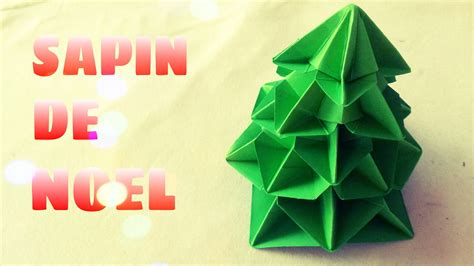 origami de noel facile origami facile sapin de no 235 l my crafts and diy projects
