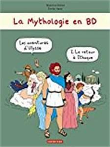 portail mediatheques talence frrechercheviewnoticeid397007 La Mythologie en BD