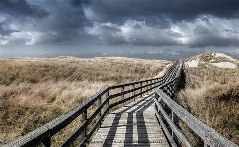 duenenweg sylt voss fine art photography