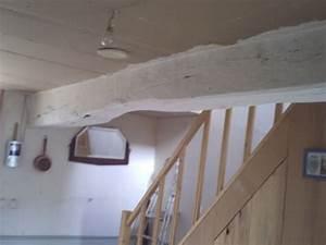 commentaire peindre un plafond avec des poutres 11 l With commentaire peindre un plafond avec des poutres