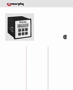 Murphy Selectronic Micro