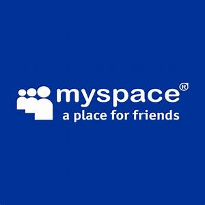 Myspace icon | Icon search engine