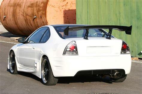 Vendido Honda Prelude 2.2 Vti 4ws 2p..