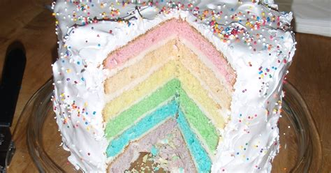 different of cakes to make how to do something how to make 4 different rainbow cakes