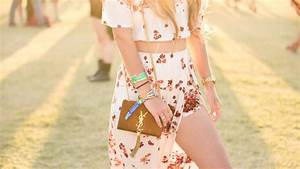 43 Summer Concert Outfit Ideas for Inspiration | StyleCaster