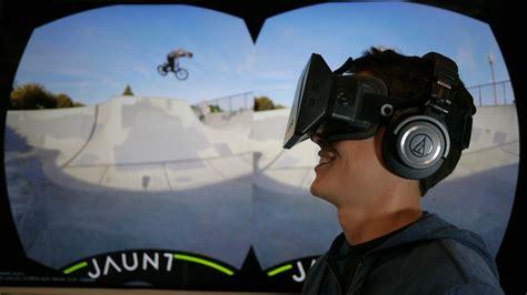 week  virtual reality vrjournal