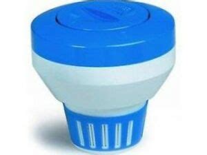 Allclear Pentair Swimming Pool 7 inch Floating Chemical ...