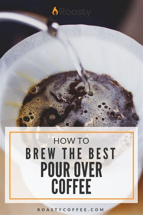 Pour overs may be having their day in the sun, but many of our favorites have been around for decades. How to Brew The Perfect Pour Over Coffee: Beginner's Guide and FAQs   Coffee recipes, Easy ...