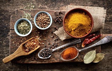 list  herbs spices   leaftv