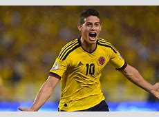 22 James Rodriguez HD Wallpapers Background Images