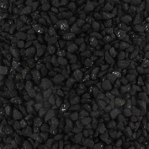 Large Pebbles Texture (Black) - Machinegun