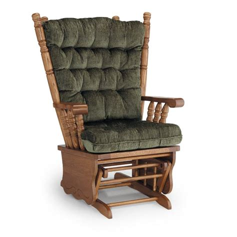 Best Chairs Inc Glider Rocker Replacement Cushions by Glider Rockers Best Home Furnishings