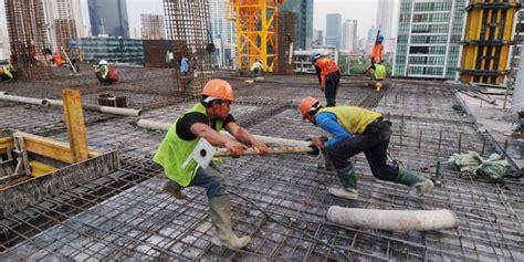 lipi digaji kecil  persen pekerja indonesia