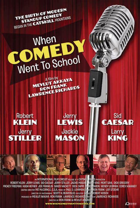 comedy   school  review  roger ebert