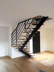 Votre Escalier Sur Mesure Devis U00e9 En Ligne