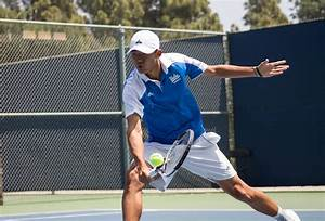 Men's tennis to finish off preseason with weekend ...