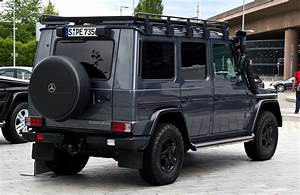 Mercedes 93 : datei mercedes benz g 300 cdi professional w 461 heckansicht 7 august 2012 ~ Gottalentnigeria.com Avis de Voitures