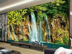 home  wallpaper bedroom mural roll modern forest