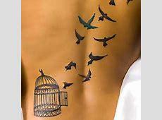 Small Tattoos Of Doves Tattooart Hd