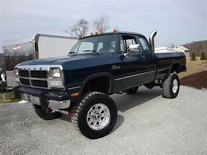 Lifted Dodge Truck Wallpaper - image #460