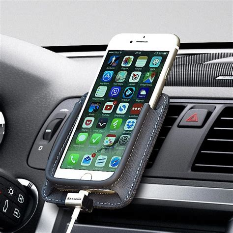 iphone mount for car berrolia no 1 premium car mount for iphone x iphone 8