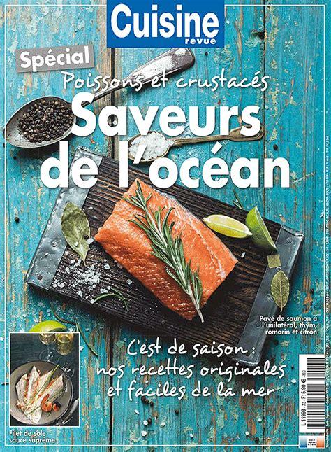 revue cuisine cuisine revue n 73 lafont kiosque