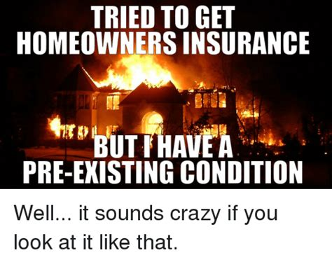25+ Best Memes About Homeowners Insurance