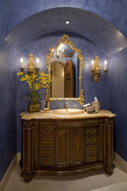 extremely amazing interior designs  gold blue