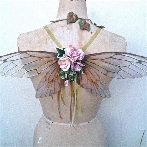 ivy delicate treasures  fairy queens