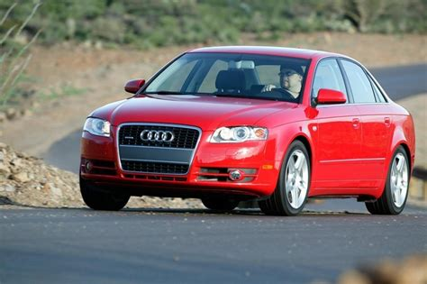 2006 audi a4 review top speed