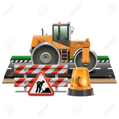 Construction Clip Road Construction Clipart 101 Clip