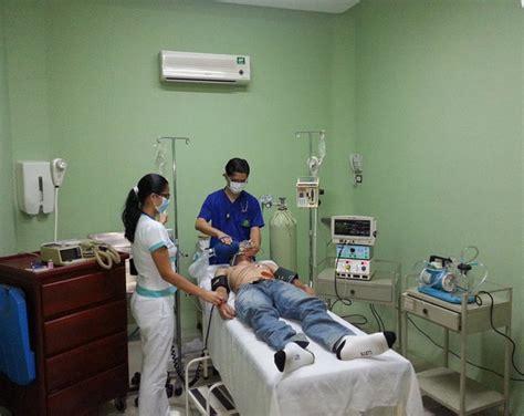 instalaciones clinica privada de urgencias pz perez
