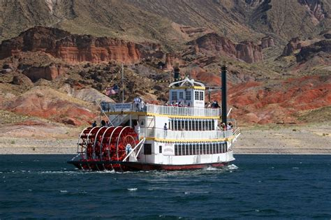 Boulder Boats Careers by The Desert Princess Cruises Past The Colorful Arizona