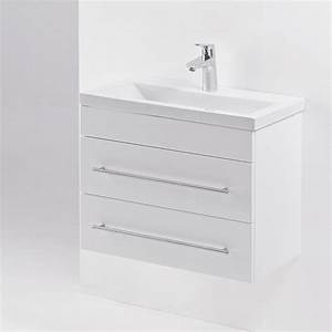 Bad Unterschrank 60 Cm : kwiqq waschtischunterschrank mit waschtisch 60 x 36 cm hardys24 ~ Whattoseeinmadrid.com Haus und Dekorationen