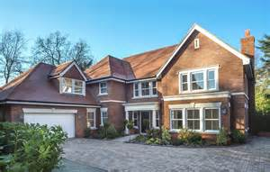 New Executive Homes Photo by Surrey Sales Success Luxury Family Homes Snapped Up In