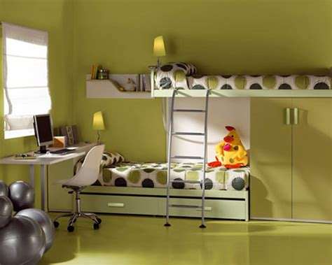 Cool Kids Bedroom Furniture Set For Boys Decorating Ideas