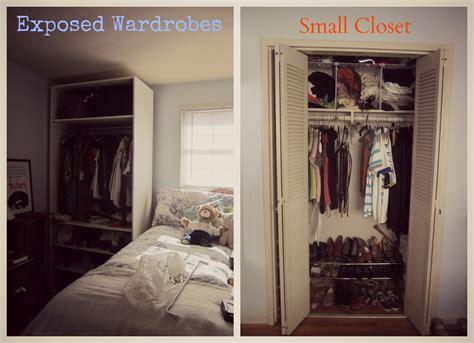Diy Built-in Closets