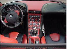 BMW Z3 M interiors