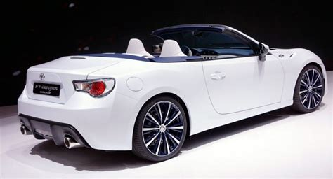 Toyota Scion Convertible by Scion Says Fr S Convertible And Turbo Engine Not