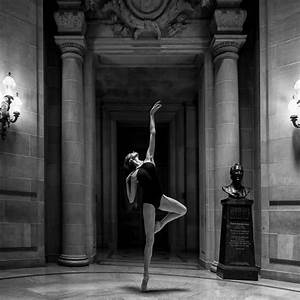 Dancers in Black & White Photography Gallery - Ethereal ...