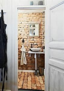 Parement Salle De Bain : comment choisir un habillage mural quelques astuces en ~ Melissatoandfro.com Idées de Décoration