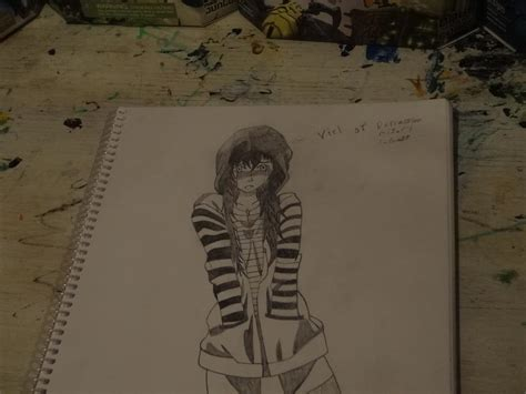 viel  depression sad anime girl  hoodie