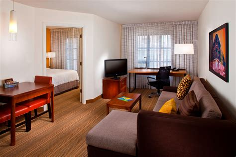 Bedroom Suite New Orleans by Downtown New Orleans Hotels Residence Inn New Orleans