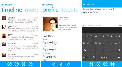 las 10 mejores aplicaciones gratuitas para windows phone 7 windows phone center