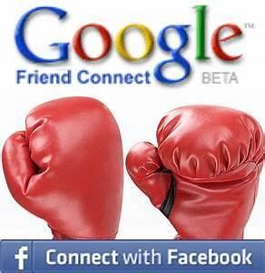 گوگل و فیسبوک، وبلاگ شما را اجتماعی میکنند