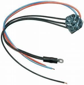 Wiring Switch Door Power Diagram Pigtail