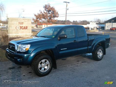 Toyota Tacoma 2007 For Sale by 2007 Toyota Tacoma Extended Cab For Sale