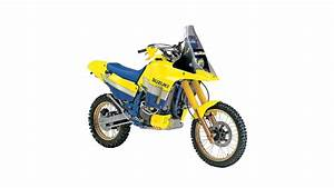 Is Suzuki Resurrecting The Dr Big For 2020